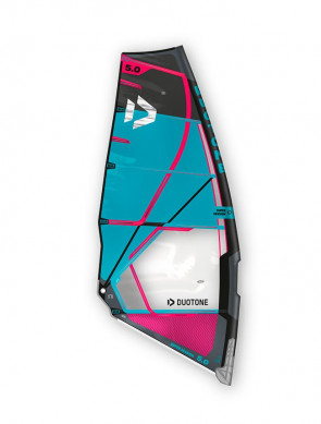 Voile de Windsurf Duotone Super Session 2020