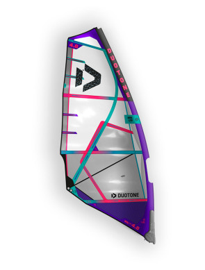 Voile de Windsurf Duotone Windsurfing Idol LTD 2021