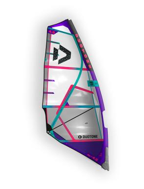 Voile de Windsurf Duotone Windsurfing Idol LTD 2021