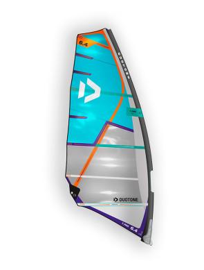 Voile de Windsurf Duotone F_Pace 2021