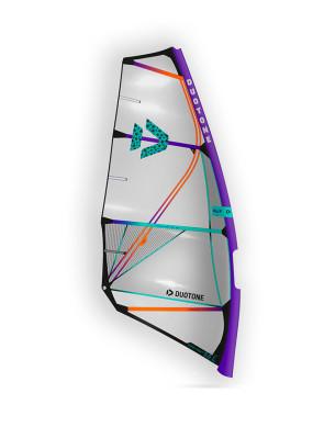 Voile de Windsurf Duotone Super Star SLS 2022