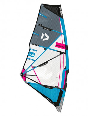 Voile de Windsurf Duotone Windsurfing Super Hero HD 2019