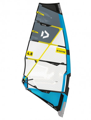 Voile de Windsurf Duotone Duotone Windsurfing Super Session HD 2019