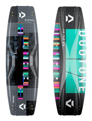 Planche de Kitesurf Duotone Jaime SLS 2022