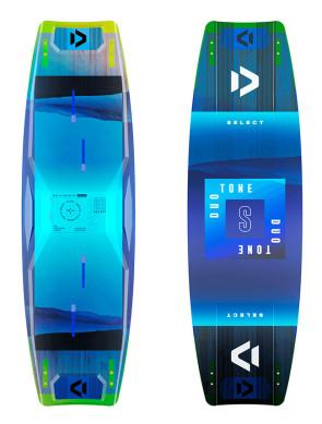 Planche de Kitesurf Duotone Select 2022