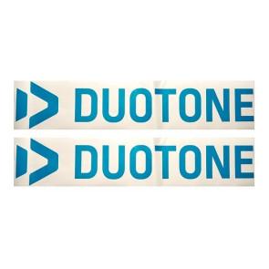 Stickers Duotone a découper 2pcs
