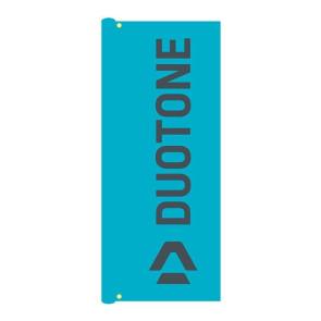 Drapeau Duotone - Petrol