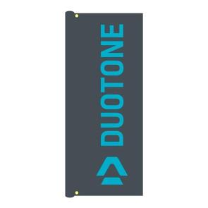 Drapeau Duotone