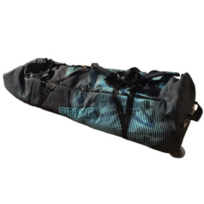 Bag Board Surfone by Ion Kite / Wake Gearbag Tec 1/3 Golf avec roues