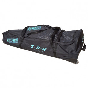 Board Bag Surfone by Ion Kite / Wake Gearbag Core avec roues