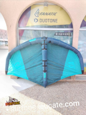 Wing Gaastra Poison 4.2 m² 2020 d'occasion