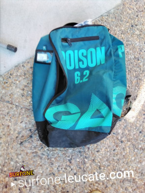 Wing Gaastra Poison 6.2 m² 2020 d'occasion