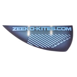 Aileron Zeeko Twintip 4 cm