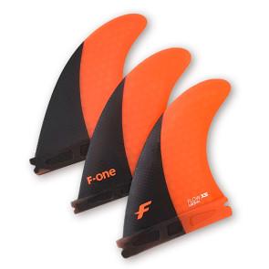 Set ailerons F-One Flow Carbon XS 2021