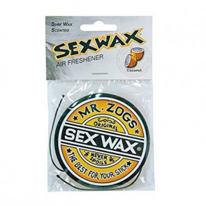 Désodorisant Sex Wax Air Freshener
