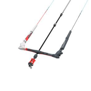Barre Duotone Kiteboarding Click Bar 2021 - S