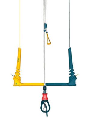 Barre de kitesurf F-One LINX 2020 - 4 lignes