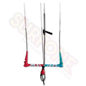 Barre de kitesurf Zeeko Freeride 2020