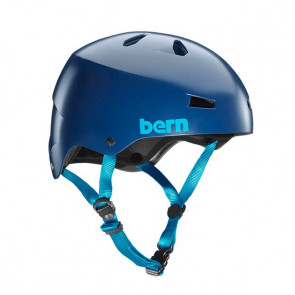 Casque Skate Bern Team Macon