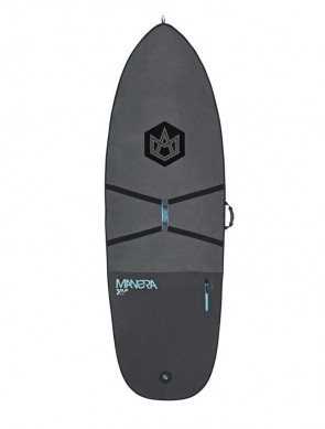 Board Bag Manera Sup 8'3 gris