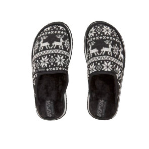 Chaussons Cool Shoe Home Caviar 2