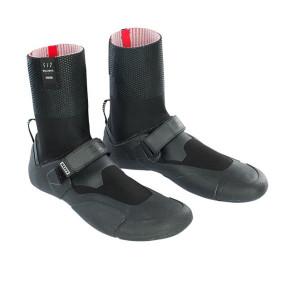 Chaussons Néoprène Ion Ballistic Boots 3/2 RT 2021