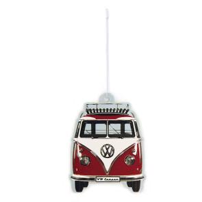 Désodorisant VW T1 Bus - Vanille Red