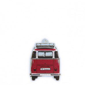 Désodorisant VW T1 Bus - Vanille Red