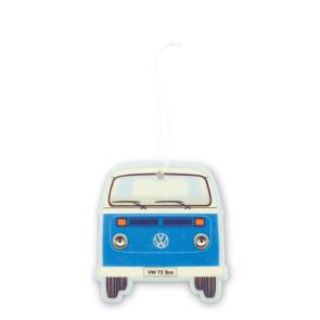 Désodorisant VW T2 Bus - Sport Fresh Bleu