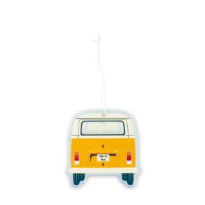 Désodorisant VW T2 Bus - Vanilla Orange