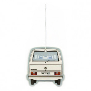Désodorisant VW T3 - Pina Colada Blanc