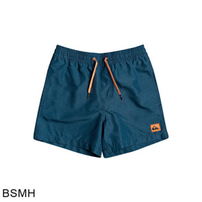 Short de bain Enfant Quiksilver Everyday 13