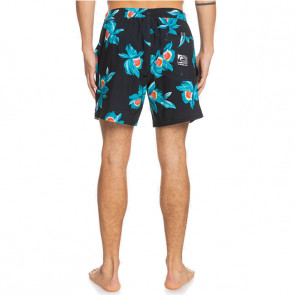 Short de bain Quiksilver Mystic Session 15