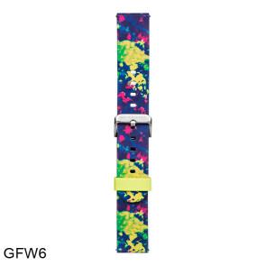 Bracelet montre Quiksilver Homie Mix & Match 2021 - Silicone