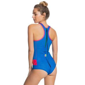 Combi Bikini Roxy Pop Surf 1 mm Back Zip 2021