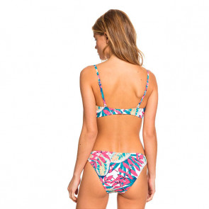 Bikini Roxy Into The Sun Bandeau 2020