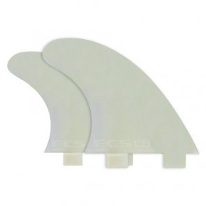 Ailerons FCS Glass Flex Quad Set