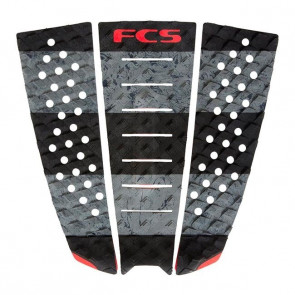 Pad FCS Jeremy Flores Traction - Stealth