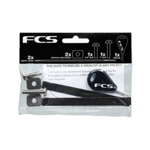 Kit FCS Fixation Ailerons