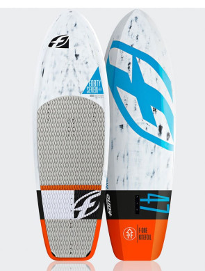 F-One Foilboards Carbon Series 2018