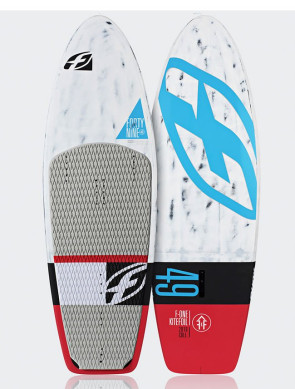 F-One Foilboards Carbon Series 49 - 2018