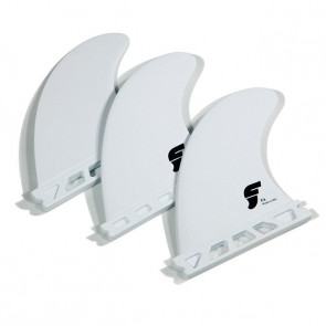 Set 3 ailerons F-One Futures Surfboard 2018