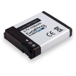 Batterie GoPro