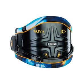 Harnais de Kitesurf Ion Nova Curv 10 Select 2021