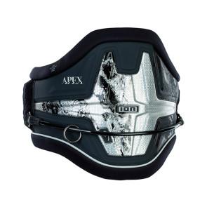 Harnais de Kitesurf Ion Apex 8 2021 - Noir