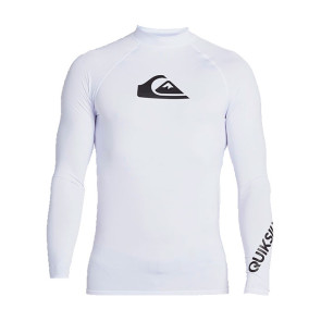 Lycra Quiksilver All Time 2021 - Manches longues