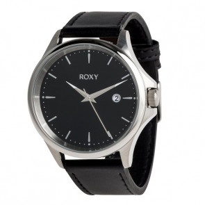 Montre Roxy Messenger Leather Silver