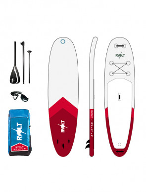 """Pack Sup gonflable Airvolt Alround Family 10'6"""" 2021"""