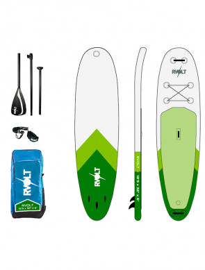 """Pack Sup gonflable Airvolt Family 10'9"""" 2021"""