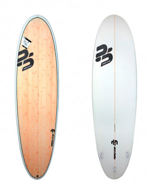 Surf Perfect Stuff Bambou Egg